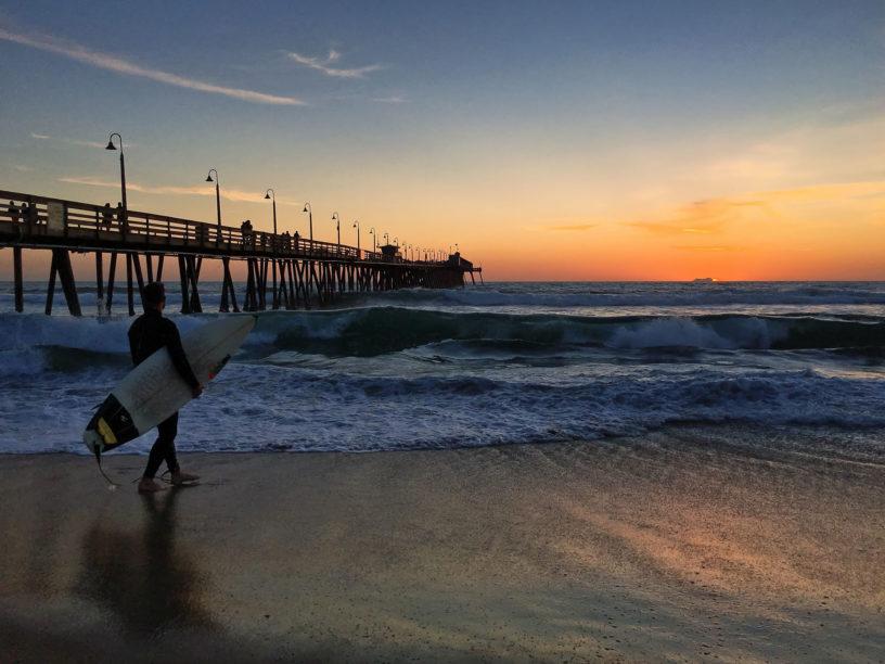 Erfahrungsbericht Duales Studium Kalifornien DHBW