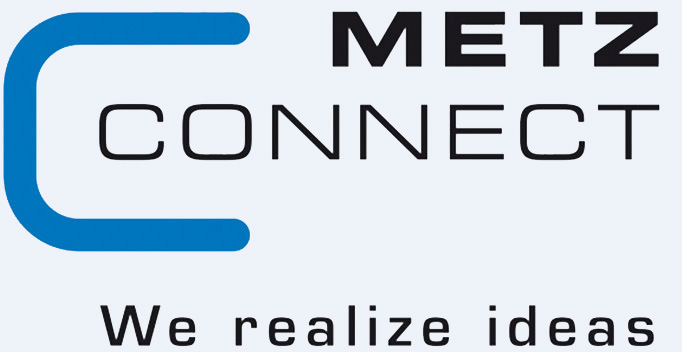 Metz Connect DHBW Duales Studium Logo
