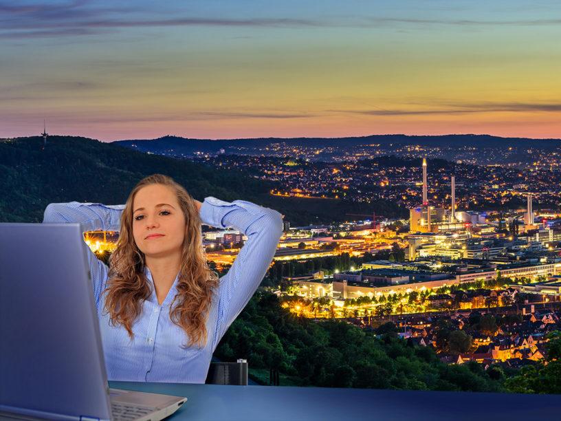 Erfahrungsbericht Duales Studium ohne Abitur DHBW